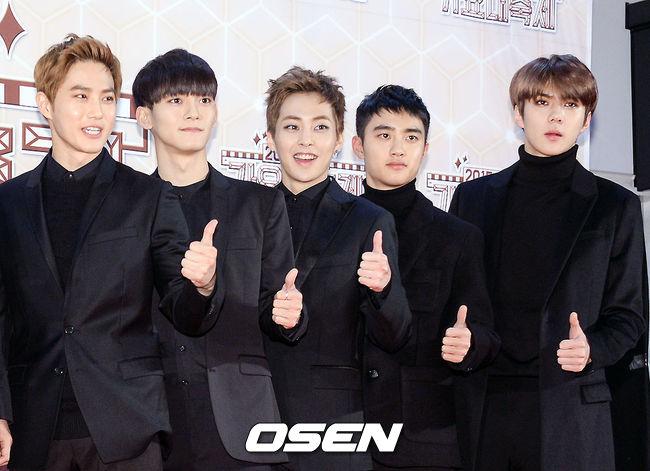 而今年SBS歌謠大戰目前除了人氣三大男團EXO、BTS、WANNAONE出席之外,