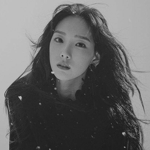 蒂芬妮老婆太妍太妍也將推出冬日專輯,喜歡太妍的粉絲們千萬不錯過啦,今年冬天也有太妍的陪伴真是太幸福了啦!!!