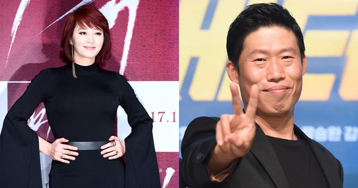 2010年1月1日 劉海鎮與金惠秀 因為兩人約會的照片被D社公開,所以不得不公開戀情,但當時兩人也相當爽快地承認。06年劉海鎮與金惠秀因再度共同合作了電影《老千》而擦出了愛情的火花並開始交往。 雖然兩人都是相當知名的演員,但是兩人的戀情卻讓韓國網友感到相當震驚,因為主演級的金惠秀十分漂亮,而男友劉海鎮外貌並不突出,且當時多接演配角的角色,因此網友當時多戲稱兩人為「美女與野獸」的翻版。