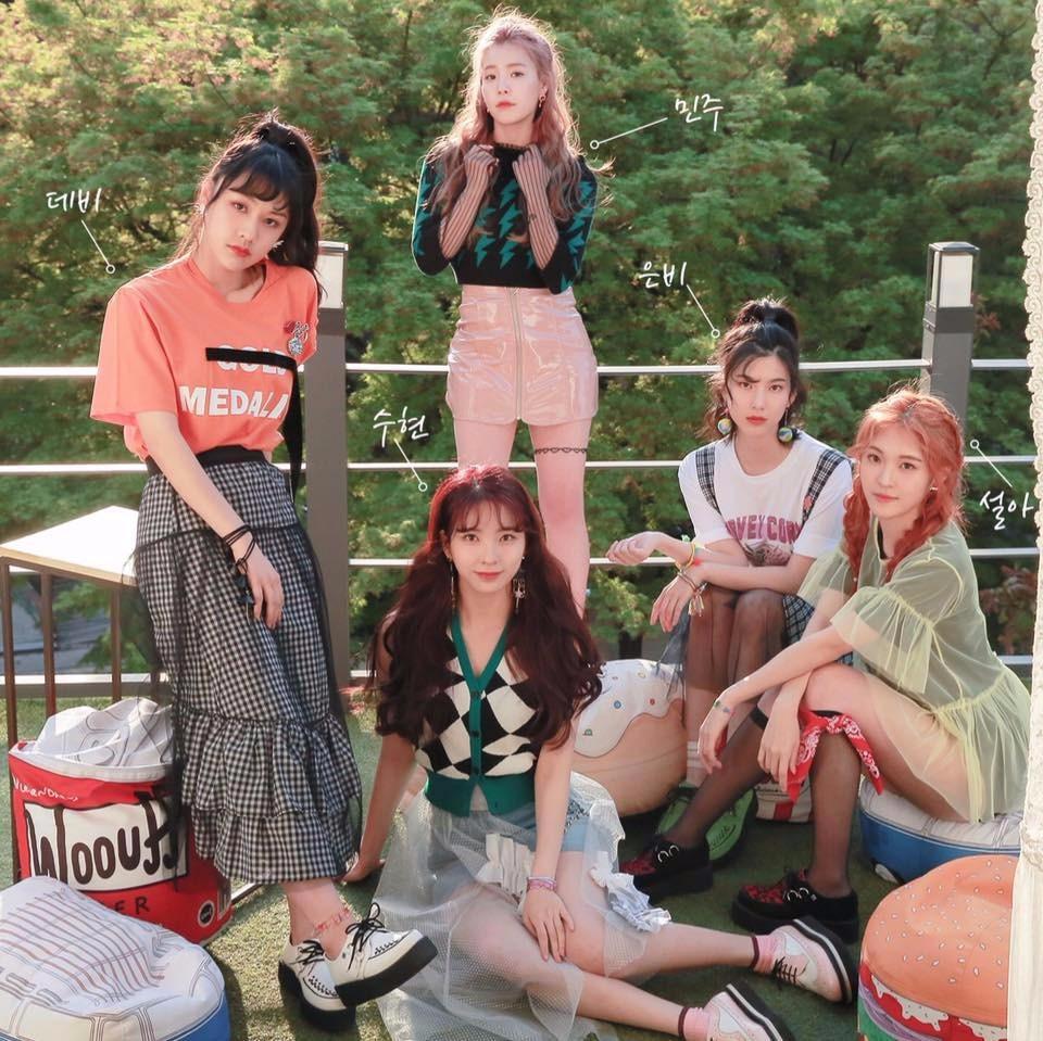 繼周子瑜和賴冠霖之後又有台灣人加入韓團出道,HYWY娛樂旗下即將出道的女團「DayDay」,最後一位公布的成員身分,正是來自台灣宜蘭的彭羽彤(Debby),消息曝光後讓許多喜歡K-POP粉絲都感到相當驚喜~
