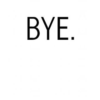 鐘鉉的刺青師也透露其實鐘鉉生前最想刺青的單字為「BYE.」,似乎代表他的痛苦煎熬的心境,「BYE.」讓粉絲悲痛不已...