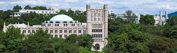 再來是慶熙大學(2800人) 漢陽大學(1512人) 建國大學(1484人)等等