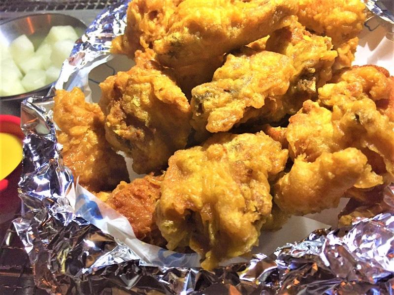 也許再過50年韓國炸雞會統治世界!應該沒人能抵擋它的魅力,提到必吃的炸雞店,台灣客倌們應該都先想到橋村、BBQ、BHC、NENE這些吧