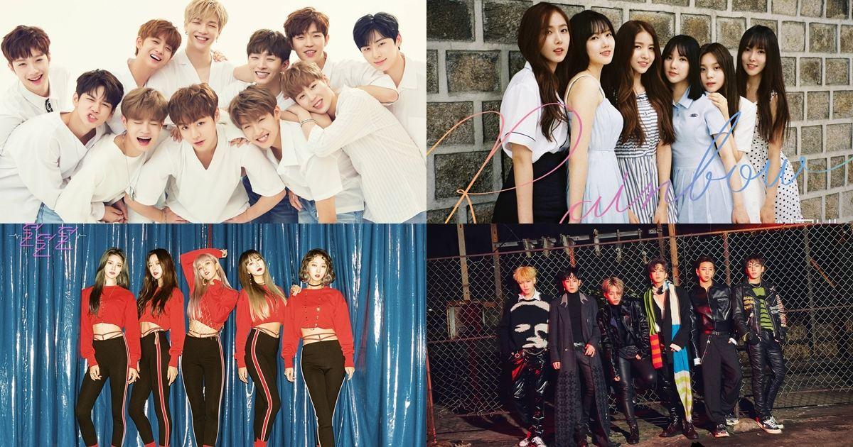 而據MBC目前公開的資訊來看,當天會在1樓大廳的舞台表演的偶像分別有:WANNA ONE、GFRIEND、EXID、B.A.P、PRISTIN、泫雅。 而看到這個名單,有少數的網友認為,其實這也是原本MBC戶外公演的名單,但好在這次沒有室外舞台啊ㅠㅠ 最近的韓國真的太冷了....