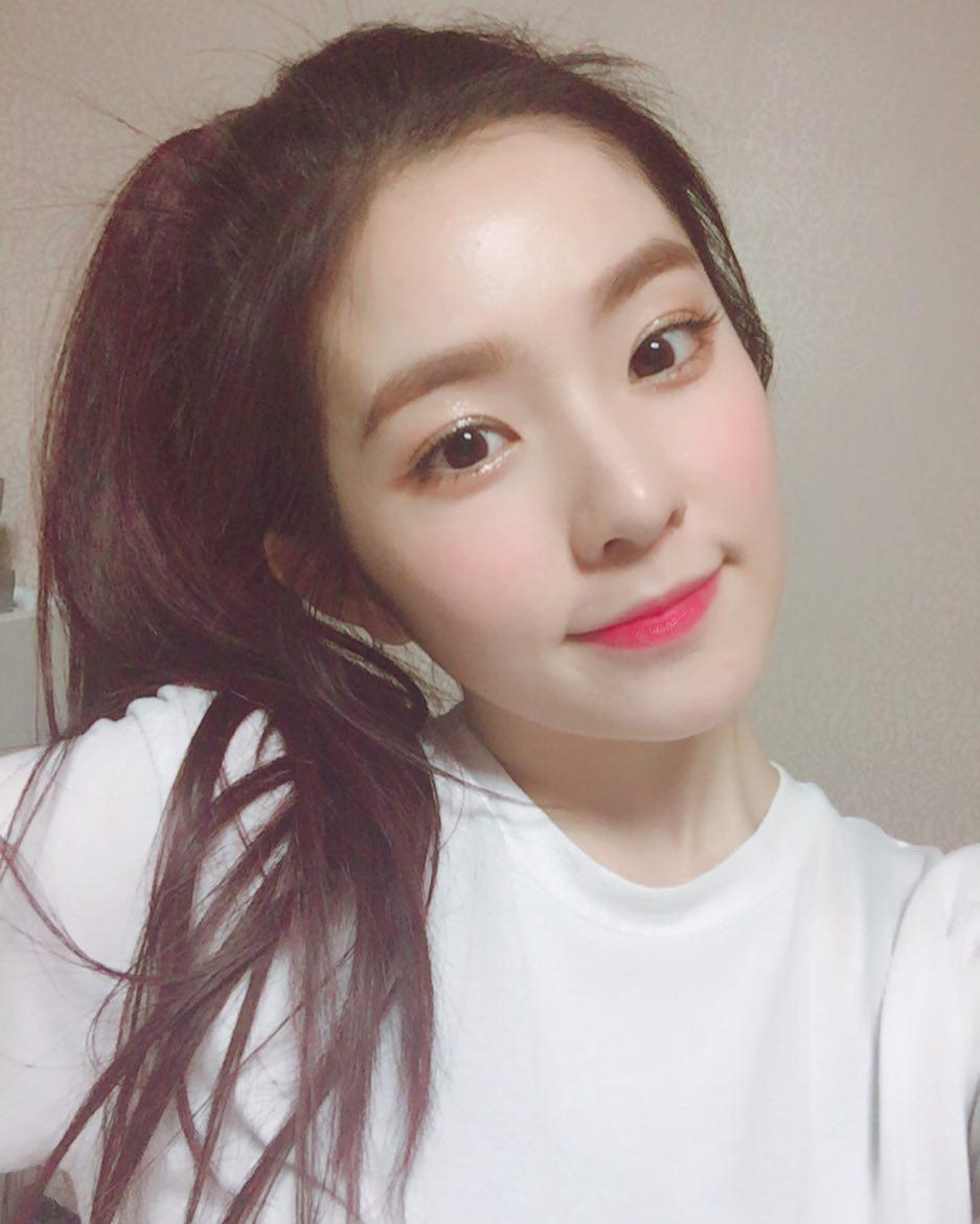 3、Red Velvet Irene