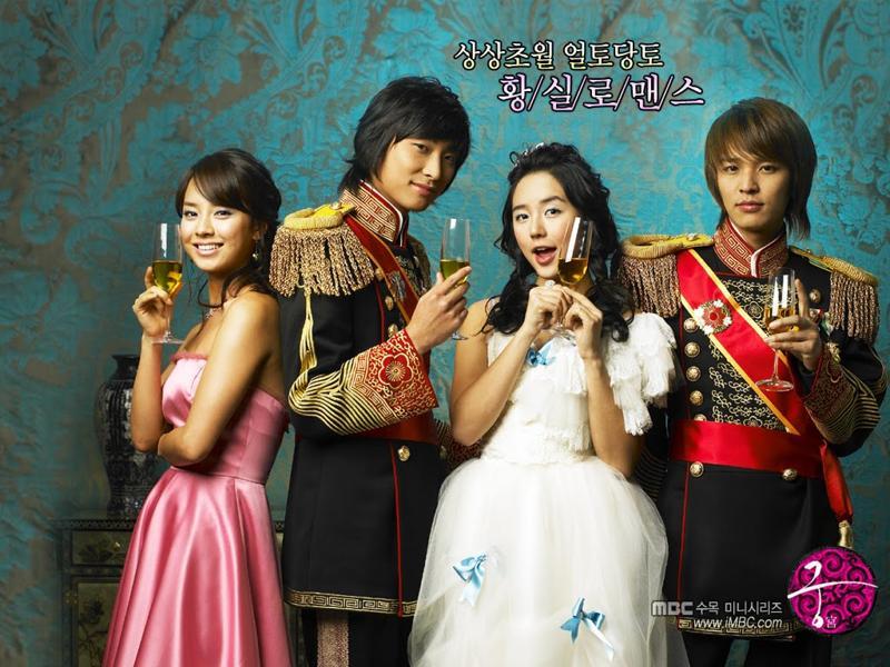 韓劇《宮》是許多粉絲心中代表的戲劇作品之一,當時播出時在韓國紅遍大街小巷,除了在韓國擁有高收視率之外就連海外也有高人氣!