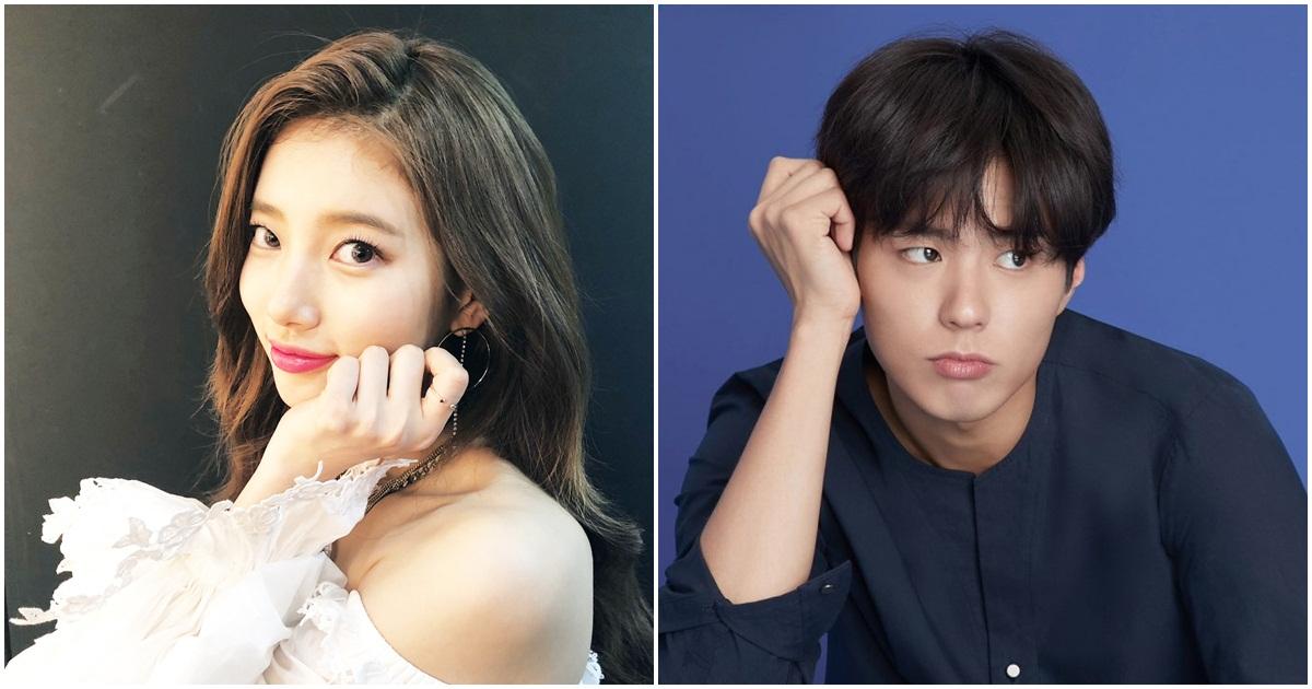 韓國網友們表示想看到朴寶劍搭檔秀智演出,甚至還有粉絲將兩人過去的戲劇作品剪輯在一起,這支影片也在網路上引起網友間的熱烈討論...