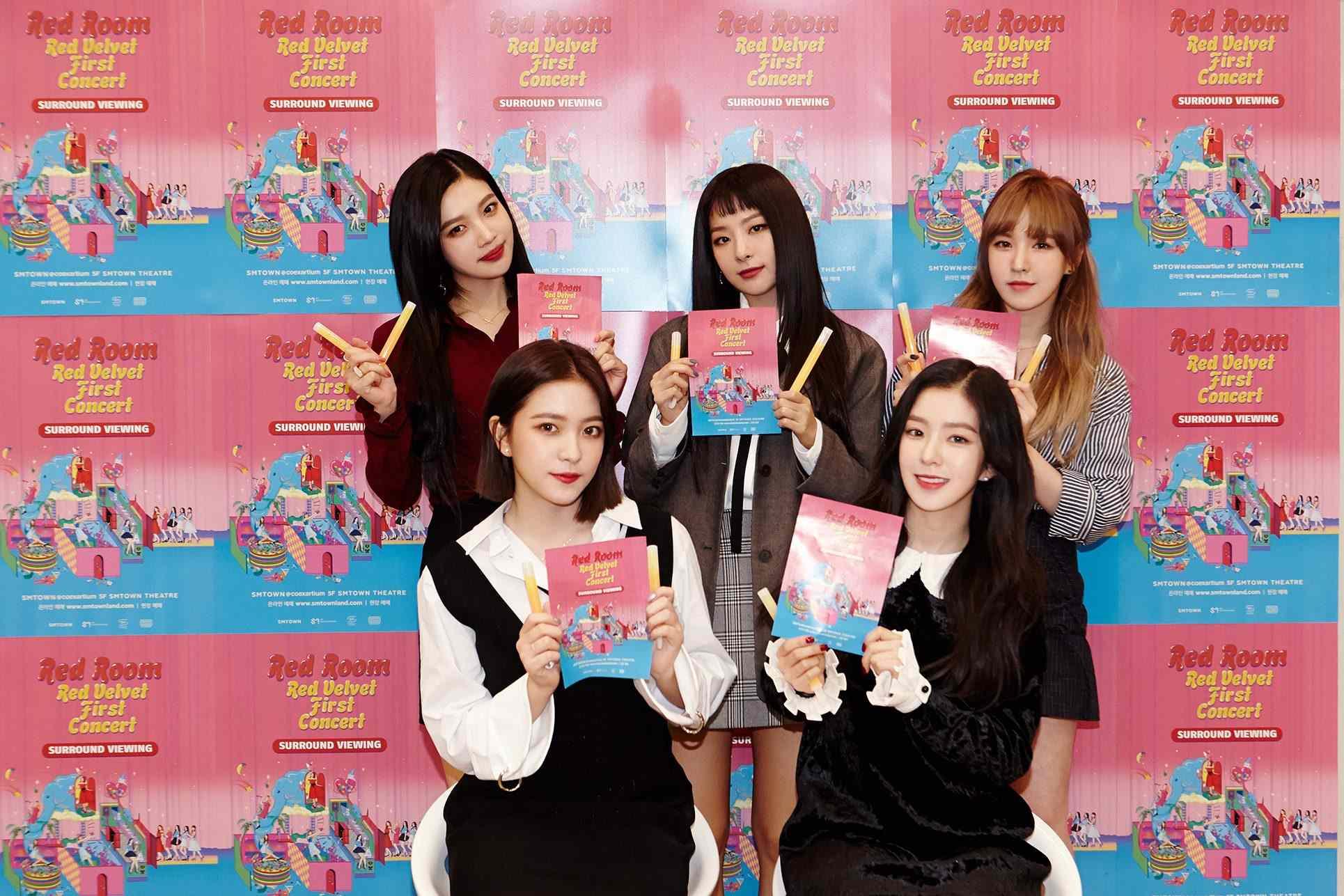 雖然很不好意思Red Velvet出訪北韓的消息,洗版大家這麼多天…但即使貝貝今天已經人在杜拜了,她們出訪北韓的花絮仍然是韓國網友關心的消息!