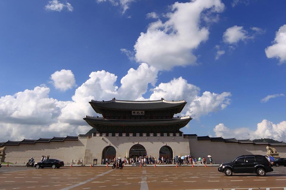 有去過韓國旅遊,或是計畫去韓國玩的人,一定聽過景福宮吧!