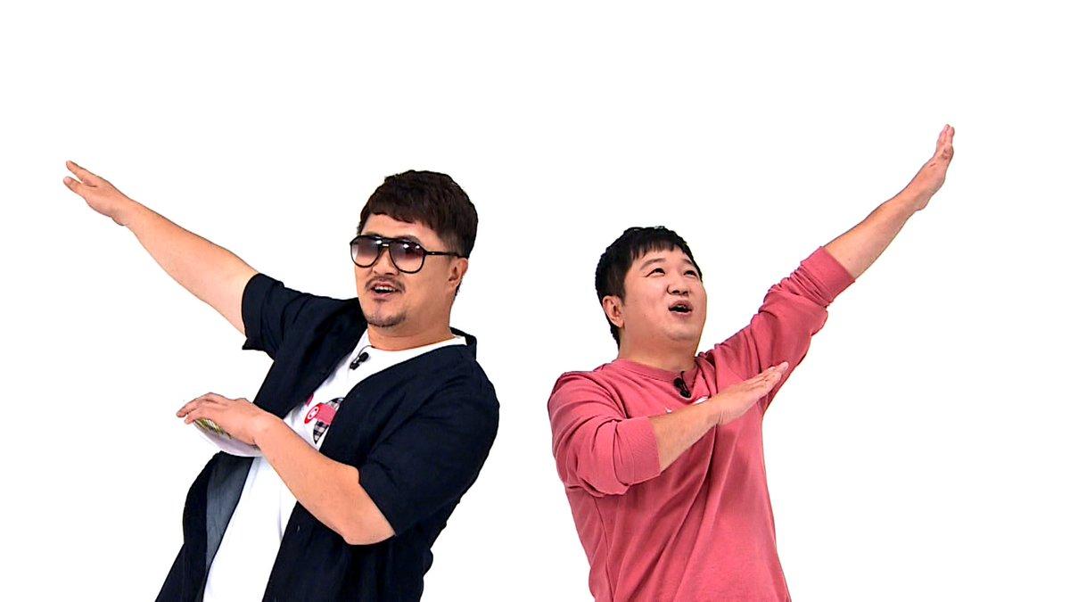 從地下室開始,原本被預測很快就會「收攤」的《一週的偶像》從小節目開始,到現在已經成為大牌明星回歸時「必上」的MBC當家綜藝之一