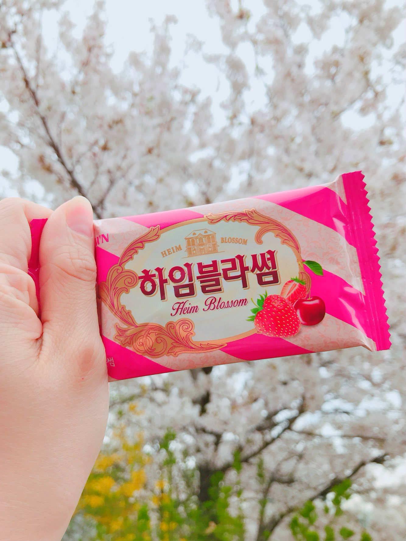 帶著它,來一段說走就走的旅程,還可以隨時與櫻花合照呢!