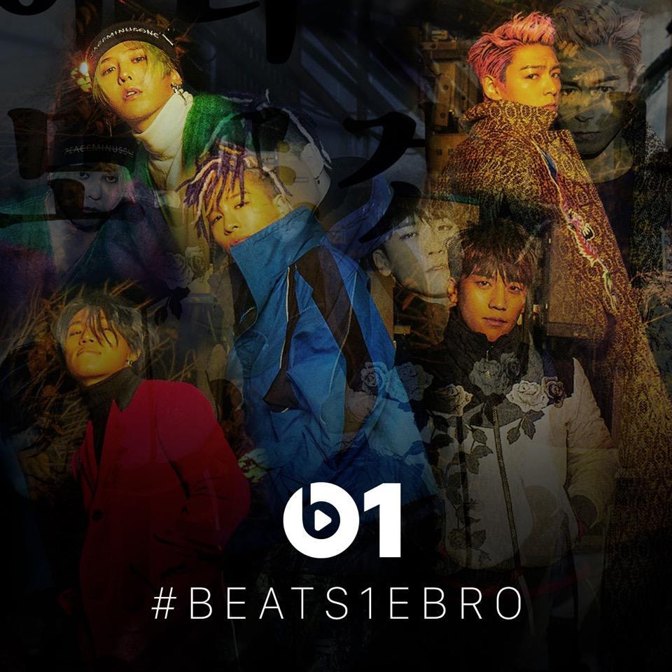 BIGBANG:高中生 18位 BIGBANG不論在北美還是南美,只要開演唱會就會Sold out,而且YG家的長工哥哥雖然去年在日本辦過超多場的演唱會 ,但還是照樣吸引 V.I.P前往朝聖,在日本的人氣當然是不用說了