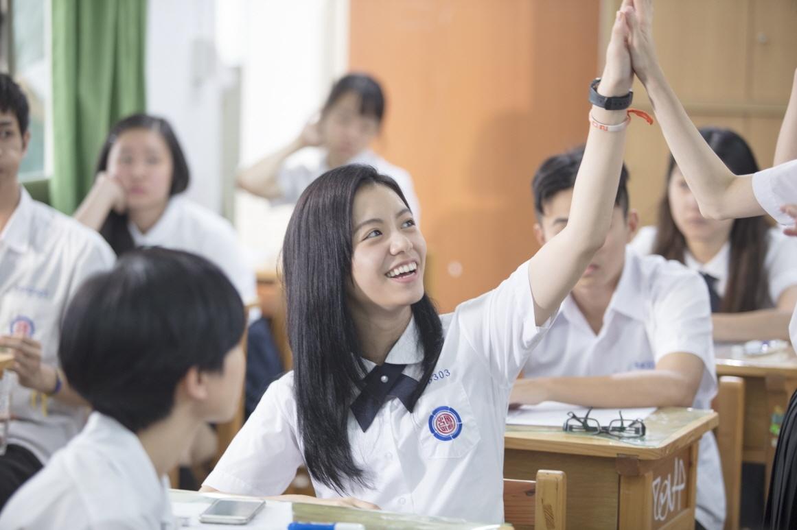 5月就會在韓國上映的《帶我去月球》,不知道又會不會在韓國掀起一陣熱潮呢?!