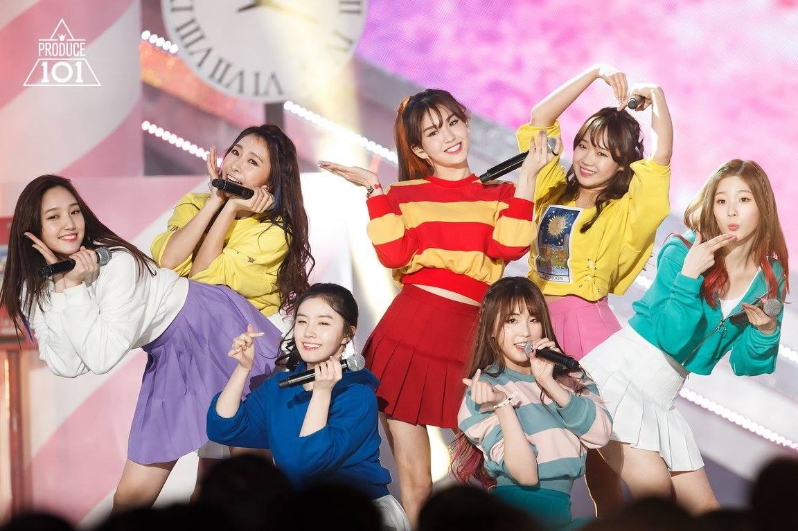 選秀節目《Produce101》第三季《Produce48》,光看名稱就知道,這次不只要攻陷韓國市場,更與日本AKB48家族總製作人秋元康聯手合作,預計打造稱霸日韓的最強女團
