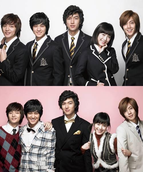 #2010年代 花樣男子中金賢重的髮型又開始了另一個新的流行,SHINee泰民也令水瓢髮型變流行!!