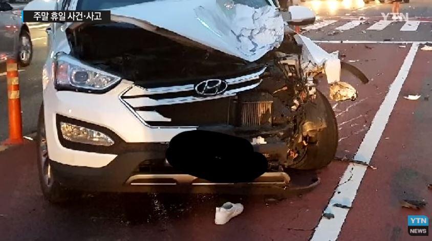 雖然事件導致兩名十代青年死亡,可是韓國人的反應卻十分冷淡!! 韓國網民都表示: