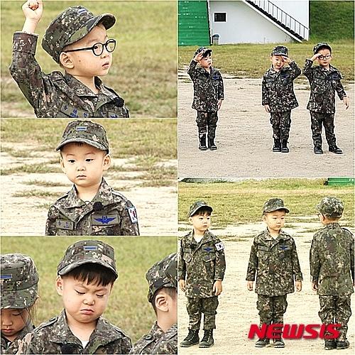 了解韓國文化的你都一定知道韓國男生要當兩年兵,也太久了~ 可是原來不是所有士兵都很辛苦,以下是12項在韓國軍隊相對較輕鬆的職務!!