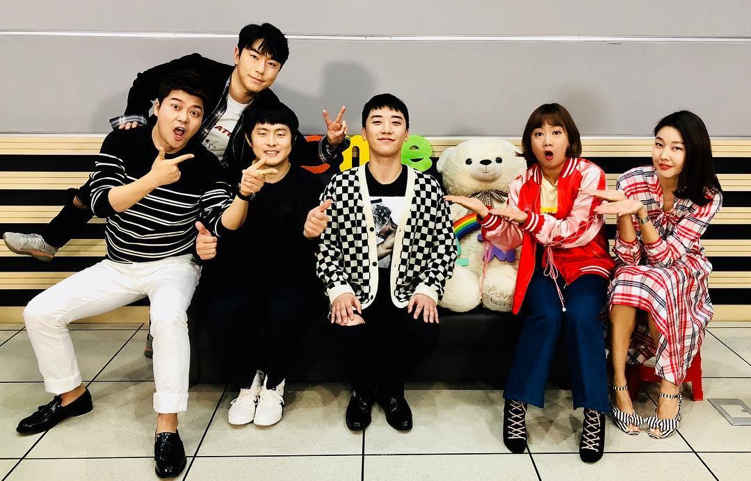 ✿TOP1 MBC 《我獨自生活》: 5.0%