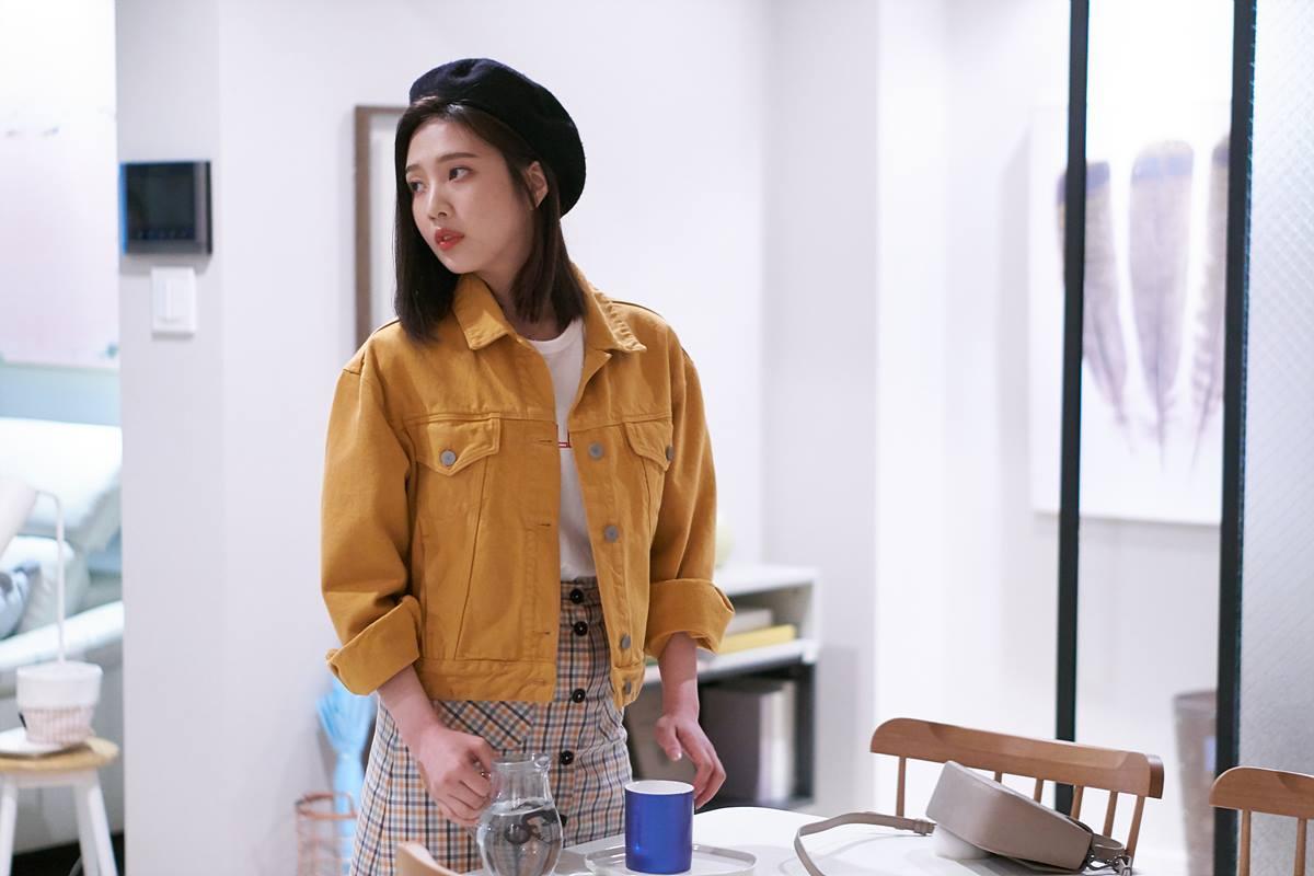 #Red Velvet - Joy 在Red Velvet成員中是演技的代表!活潑跟傻傻的形象跟秀智給人的感覺很像,而Joy從去年開始就開始累積演技經驗,以《她愛上了我的謊》、《偉大的誘惑者》作為主角出道,以秀智或是少女時代的允兒模式發展成演員的可能性很大!  代表作:《她愛上了我的謊》、《偉大的誘惑者》