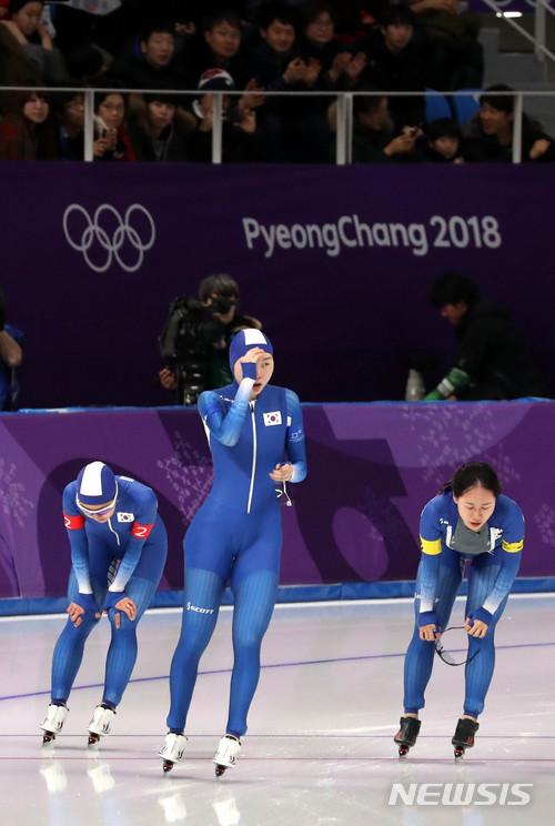 每次開會,冰上選手最重視的會議議決是「冰上界改革方案」,可是理事會卻認為就算獲得好成績也會被批評,感到委屈。