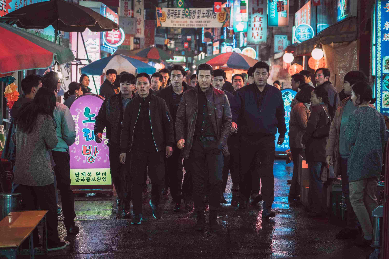 大家看韓國電影的時候,有發覺很多飾演壞人的角色都是朝鮮族嗎?