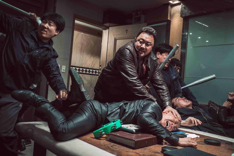 原來是因為在嚴重犯案中的殺人和殺人未遂的比率朝鮮族高很多!! 由於有關殺人的犯罪比率較高,所以韓國電影都會以此作為藍本,把朝鮮族描述成犯罪者。