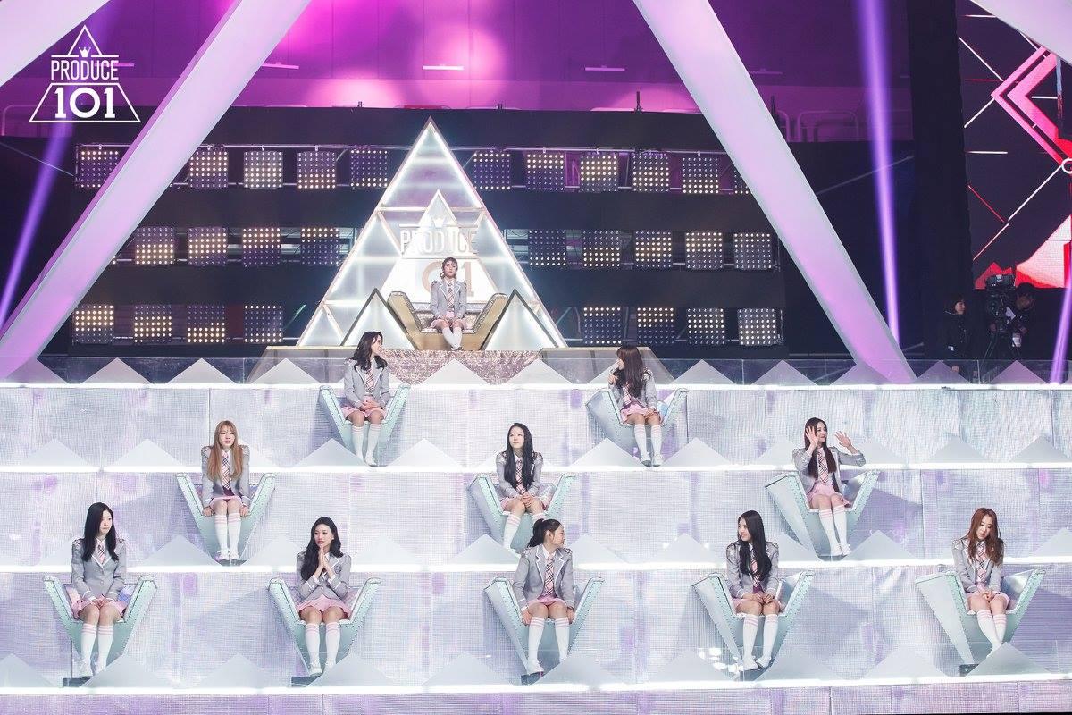 韓國近幾年掀起選秀節目風,因為推出的團體不僅可以從節目中累積一定的粉絲數量,出道之後的人氣跟成績也都非常驚人,利用選秀節目推出偶像的方式,除了能讓粉絲們看到偶像/練習生努力進步的過程之外,也有節目透過