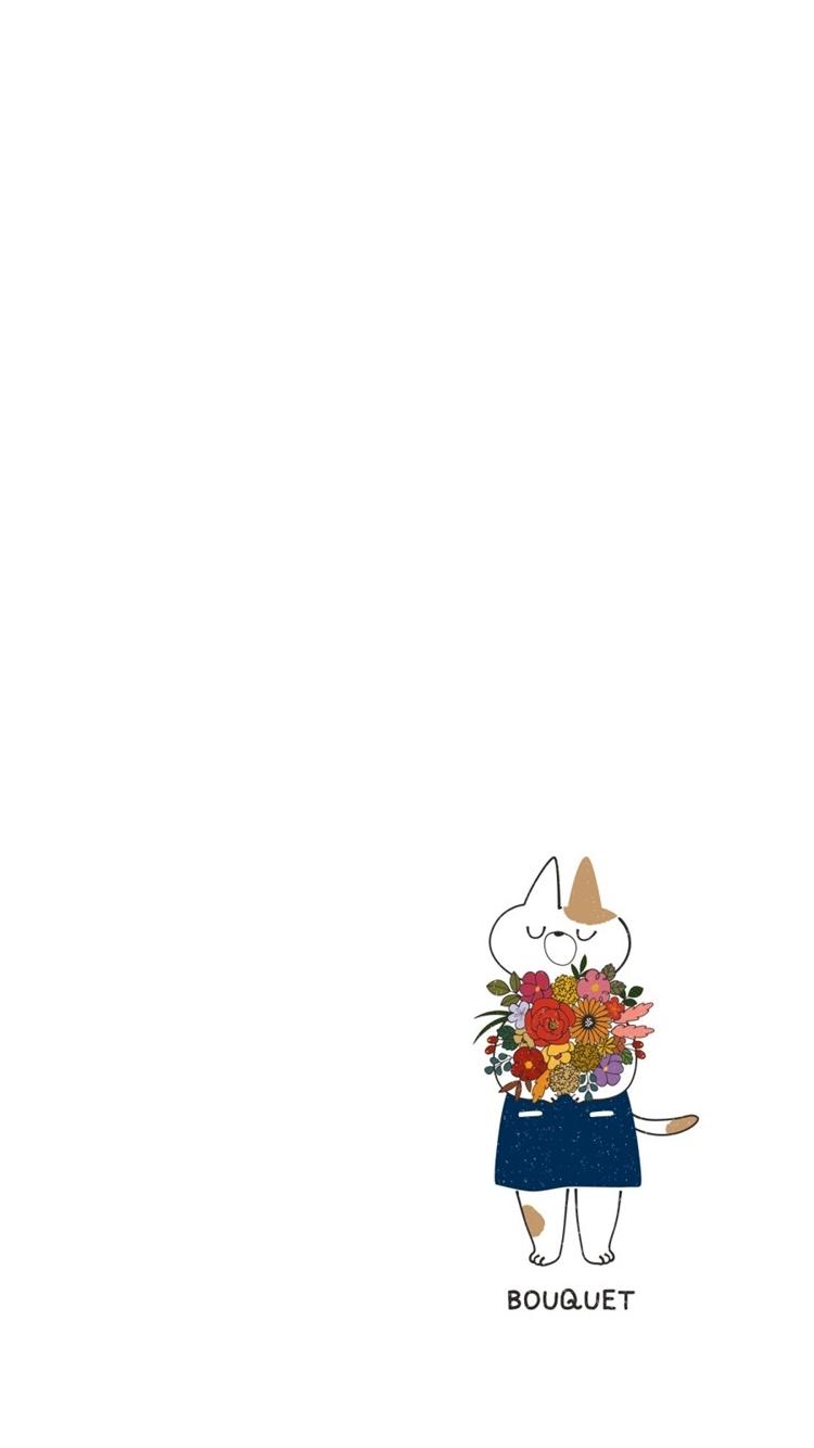 最後就是這張送你的花XDD