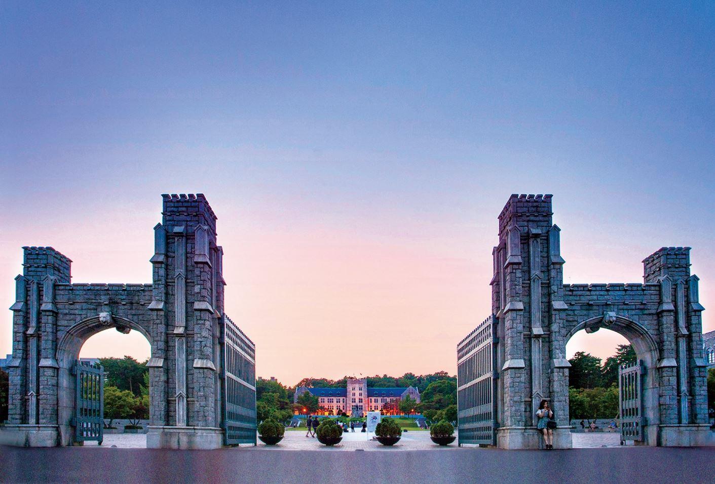 韓國教育費的影響是48.2%,排在英國後面。最富有的10%比起最下位的10%,升進韓國名門大學SKY的機會高達5倍~ 但最近比起單單的「教育」,有另外更重要的要素?!