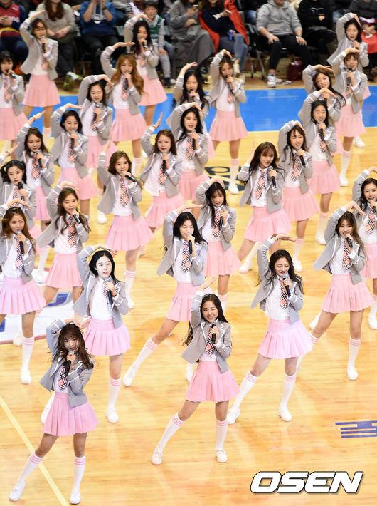 屆時,主持人李昇基及96名練習生將在大眾面前首度公開,至於這次的主題曲又會帶來什麼招牌動作呢?就讓我們一起期待5月10日的《Produce48》初舞台吧!
