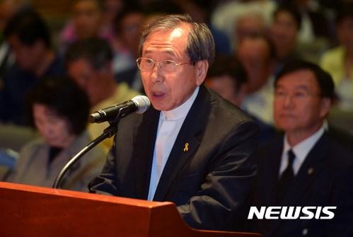 #3 神父 平均年薪:1,471萬韓元