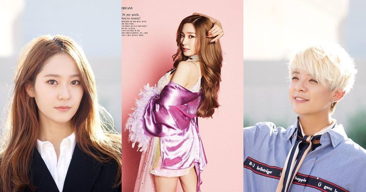 共同7位 美國加州 擁有女偶像:5名 加州出生的女偶像真的各個大有來頭啊~ 包括少女時代的Sunny、Tiffany,還有f(x)的Krystal、Amber,以及潔西卡!