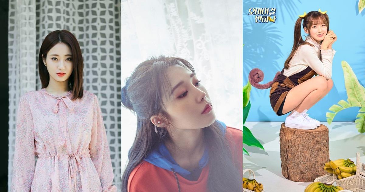 共同3位 釜山廣域市 擁有女偶像:11名 而其中最具代表性的女偶像包括:Nine Muses倞利、Apink 恩地、Lovelyz JIN、AOA酉奈和珉娥、Oh My Girl Arin。 其實釜山出身的偶像真的很多呢~
