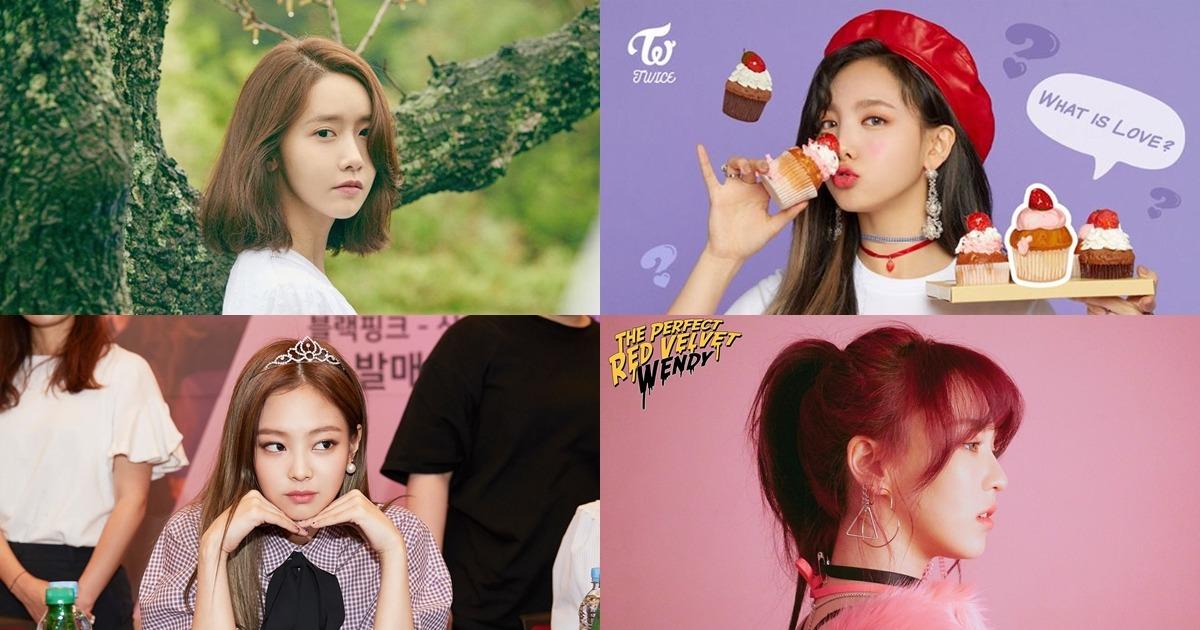TOP1 首爾市 擁有女偶像:51名 相信大家都不意外第一名會是首爾市吧~ 而首爾市中最具代表性的女偶像包括:少女時代的潤娥、秀英、徐玄,TWICE的娜璉、彩瑛,BLACKPINK Jennie,RED VELVET的Wendy和Yeri,EXID哈妮,Apink朴初瓏、金南珠等等。
