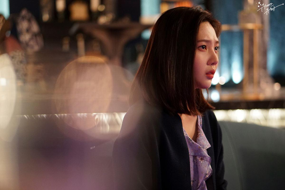 只是沒想到《偉大的誘惑者》的收視率卻是慘不忍睹,倒數第二集中收視率來到1.5%,與MBCG有史以來收視率最差的《Manhole:奇幻國度的奉弼》的1.4%只差了0.1的差距... 韓國媒體甚至還下標「早知道如此,當初應該要讓Joy去平壤」的標題,讓粉絲感到相當憤怒...
