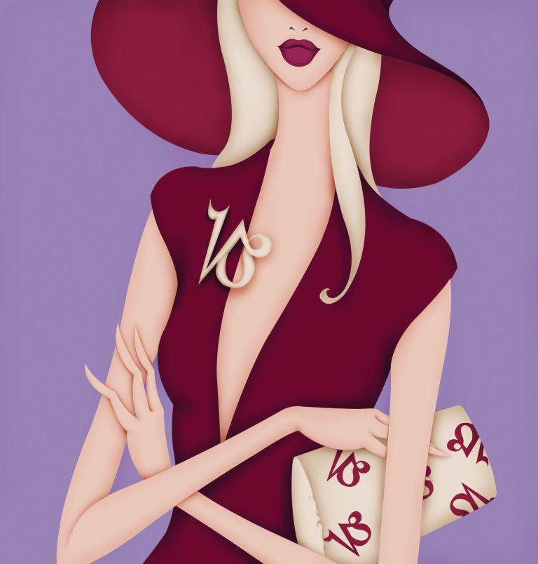 摩羯座 獲得「最具野心」榮譽的摩羯座,雖然做事實際,聰明又可靠,但一談到美妝和保養,可是能成為眾人的焦點目光,冷靜的頭腦,化妝一定要表現出專業人士的自信和自然,品質好的化妝品是成功女人的基本。