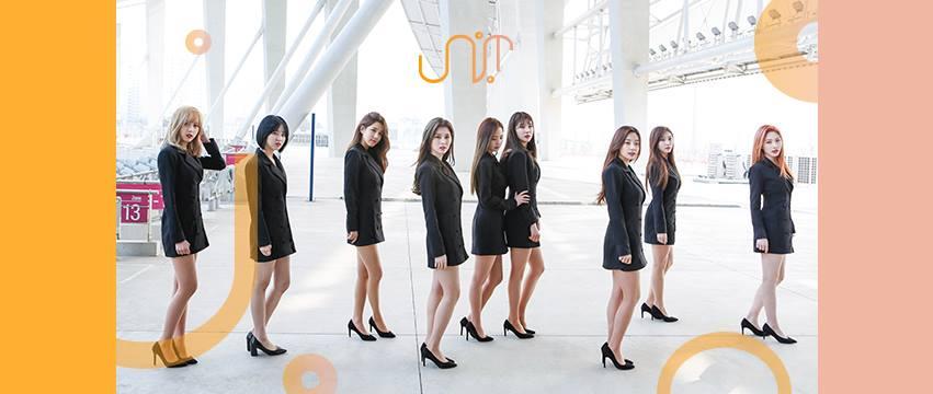 而偶像再造選秀節目《The Unit》所誕生的9人限定女團-UNI.T! 卻也發生了與KARD相似的境遇....