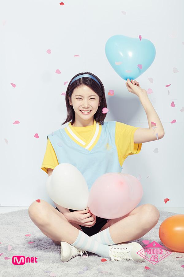 5.李佳恩 이가은 出生 : 1994年 身高 : 168cm 所屬經紀公司 : Pledis娛樂,After School成員