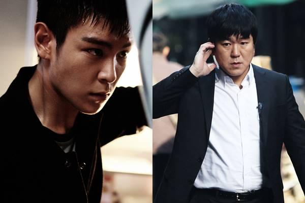 #4 同窗生 (2013) 北韓:長得好看,打架厲害 南韓:大叔