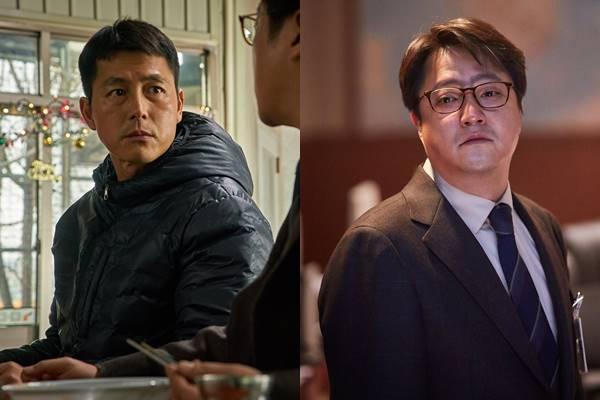 #7 鐵雨 (2017) 北韓:長得好看,打架厲害 南韓:大叔