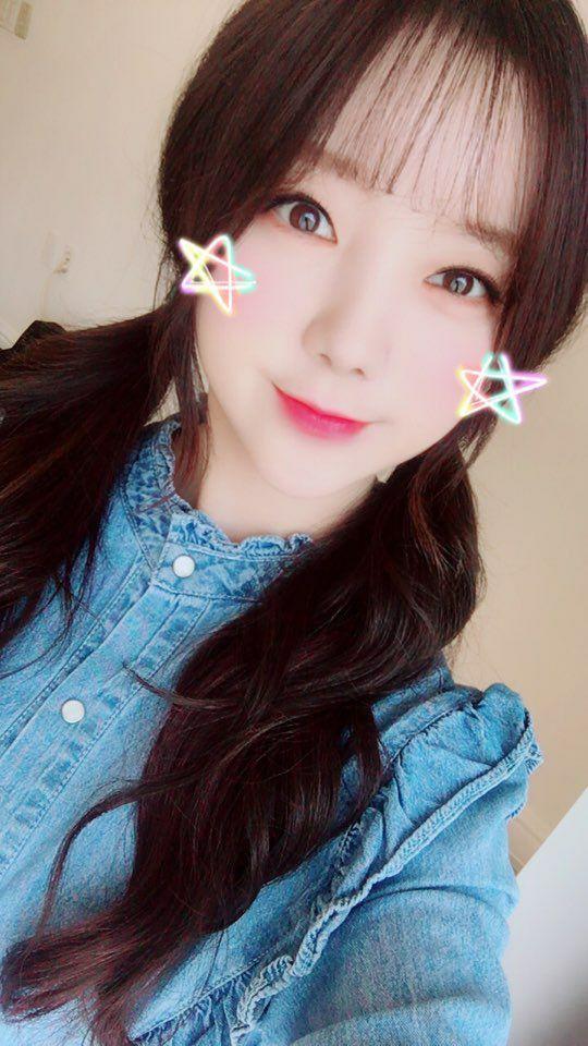 TOP 3 Lovelyz - Kei