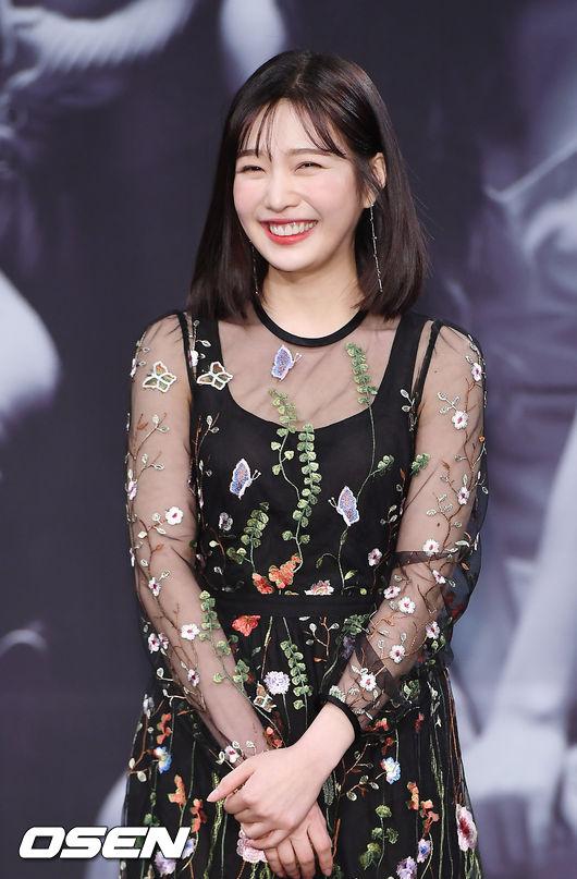 TOP 5 Red Velvet - Joy
