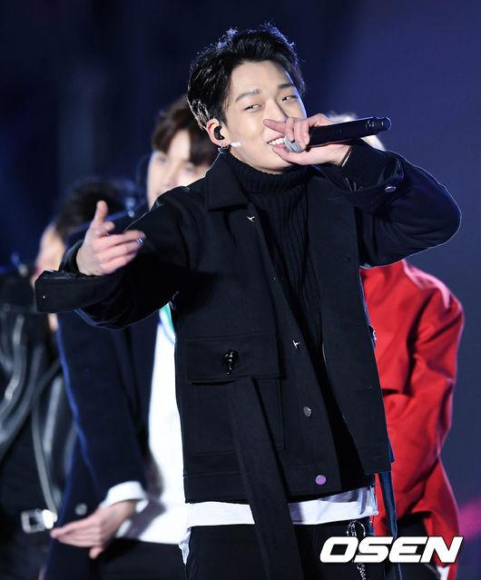 TOP 8 iKON - Bobby