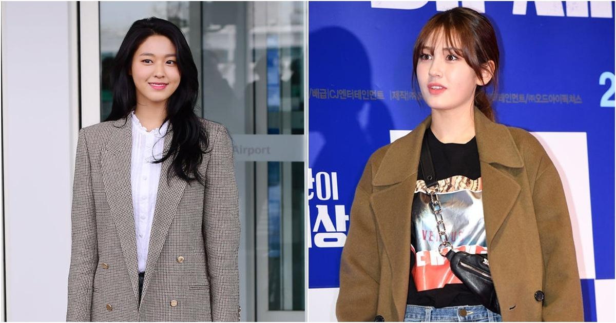 而這篇長文也讓不少女偶像如AOA雪炫、JYP旗下偶像Somi、YG的Lee Hi等人按讚,為秀智聲援