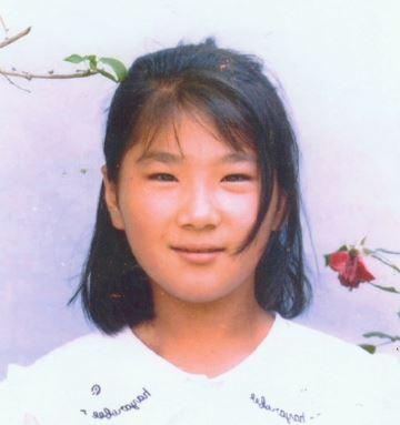 1) Jung Yuri (當時11歲,今年38歲) 1991年8月5日於京畿道安山市檀園區失蹤,她的父親對於女兒當天被誘拐仍然歷歷在目「我走遍全國派發傳單,甚至連紅燈區都找過,但沒有她的蹤影...」