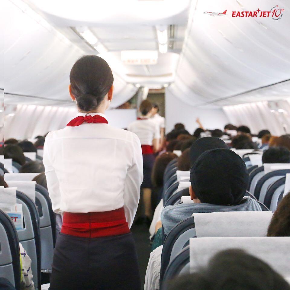 5月29日,仁川地方法院李在煥 (音譯,이재환)法官以「違反航空安全法」判女乘客四個月有期徒刑,緩期一年執行,並需要繳交罰金100萬韓元。