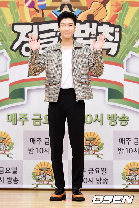 # WINNER - 李昇勳