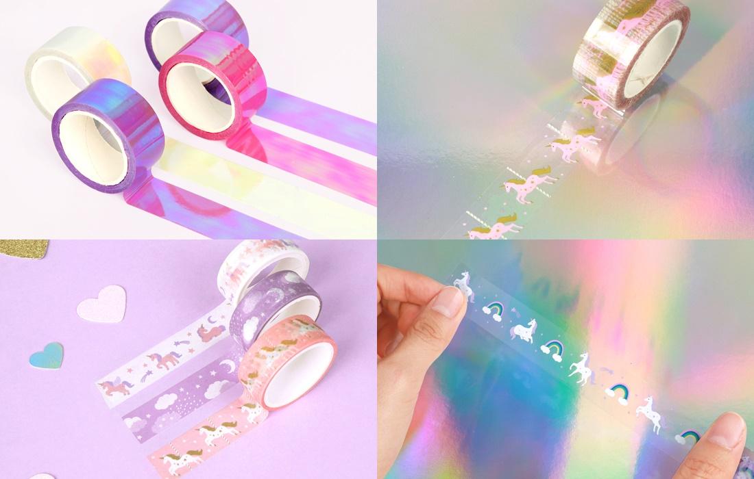 紙膠帶系列是摩登少女一看到就超想敗下去的商品之一,喜歡bling bling感的也有,或者是可愛風的也有賣,貼在筆記本裡面感覺就會讓設計感大大增加。