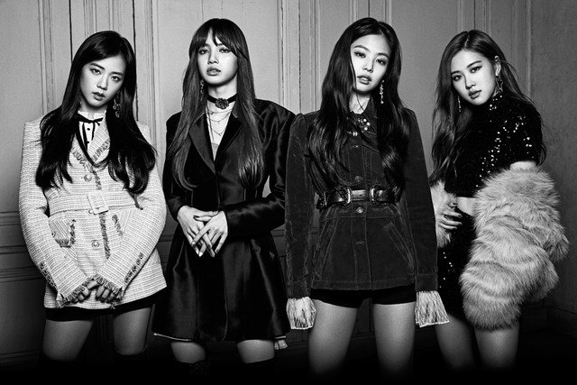 YG睽違多年再度推出的女子團體,也讓BLACKPINK還未出道前就備受矚目,正式出道後更是被外界喻為是最強的怪物新人,成員們以精湛的歌唱實力以及獨特色彩在韓國演藝圈闖出一片天!