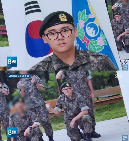 5月31日SBS新聞報道一名軍人在軍隊醫院接受治療後死亡,夢想成為特級士兵的洪定基 (音譯,홍정기)在體力檢查中獲得最高等級,是一位身體很健康的21歲青年。